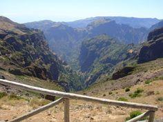 Pico Areeiro - Madeira