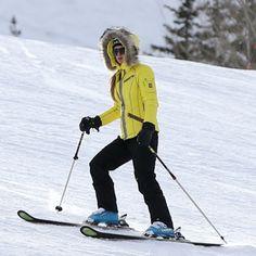 - Celebrity Photos:10 Celebs Who Love Snowboarding & Skiing | Shape Magazine