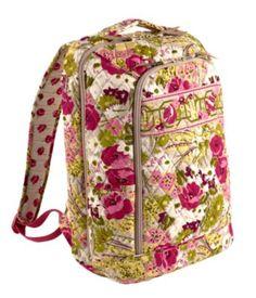 Super cute Vera Bradly Backpack!!