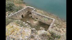 Castle and Reservoir of Peñarroya