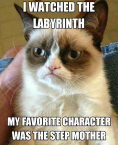 Labyrinth, david bowie,