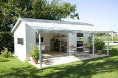 Individuell - Schwoerer Gartenhaus