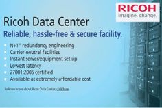 onlinesandeep: offering Data Center Services for $5, on fiverr.com