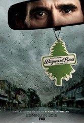 Wayward Pines (2015) - Mistery dai toni drammatici ambientato in una perfetta città americana, case splendide, prati verdi, bambini che giocano felici e al sicuro per le strade. Un vero paradiso. Adesso immaginate