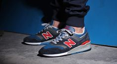 """M 997 JNB """"Made in USA""""   afew-store.com"""