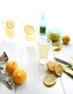 Bees Knees Cocktail Recipe
