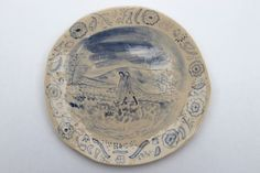 Alex Sickling - Wuthering Heights ceramics