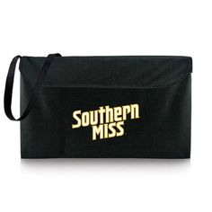 b186a5fcf7 Southern Miss Golden Eagles Bean Bag Throw Game Board Set by Picnic Time
