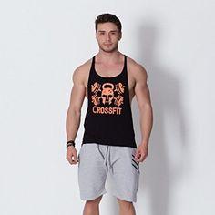 Camiseta Fitness Regata Crossfit