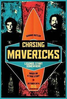 衝浪傳奇/衝破極限(Chasing Mavericks) 02