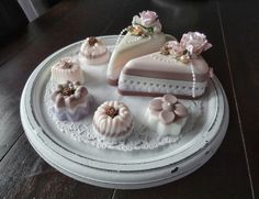 zeep-gebak