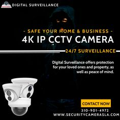 Cctv Security Cameras, Security Cameras For Home, Cctv Camera Installation, Peace Of Mind, Wifi, Commercial, Education, Digital, Building
