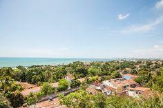 Olinda - Pernambuco (via Embratur)