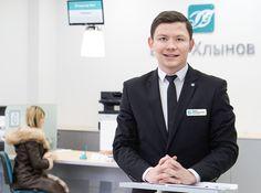 «В новом офисе банка «Хлынов» уже есть свои постоянные клиенты!»