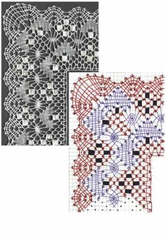 courtesy of Lorelei Halley - evalon - Picasa Web Albums Hand Stiching, Bobbin Lace Patterns, Lacemaking, Lace Heart, Lace Jewelry, Needle Lace, Crochet Lace, Crochet Edgings, Textiles