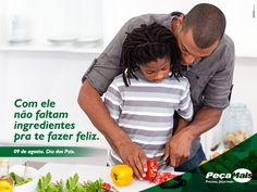 Dia dos Pais 2015 - Peça Mais
