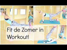 Yoga Gym, Body Workouts, Full Body, Squats, Pilates, Exercises, Sport, Pop Pilates, Deporte
