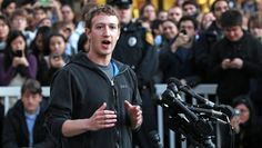 Facebook: 'We Will Make Our Product Worse, You Will Be Upset, And Then You Will Live With It' | The Onion - America's Finest News Source