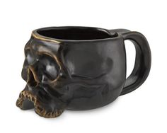 Bone Appetit: Skull-Inspired Kitchen Tools