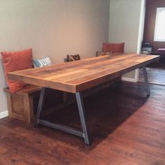 Incredible Wood Pallet Furniture Ideas Diy Pallet Projects Pallets In Large Office Table