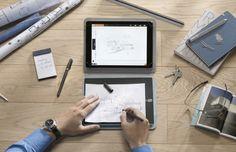 """Das """"Pen-of-the-Future""""-Projekt wurde über die Crowdfunding-Plattform Kickstarter finanziert. (Screenshot: YouTube)"""