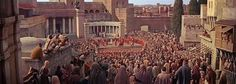 With the Ben Hur remake currently undergoing production, we take a look at what Bekmambetov has planned for the epic hero. Ben Hur 1959, Cgi, Blockbuster Film, Dolores Park, Cinema, Films, Movies, Movie, Film