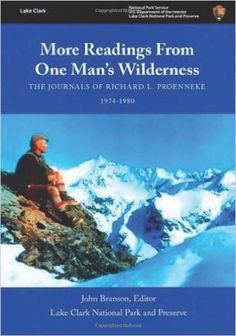 http://www.amazon.de/More-Readings-One-Mans-Wilderness/dp/149606870X/ref=sr_1_1?ie=UTF8