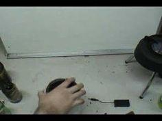 ▶ Sodacan Hydrogen Biomass Wood Gas Gasifier Part 4 - YouTube
