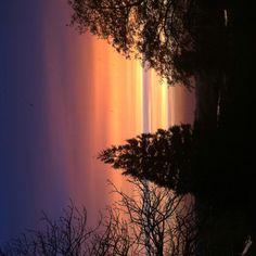 #100happydays day 37. Sorrie, ik blijf mooie luchten posten. Deze keer het uitzicht vanuit mijn kantoor.