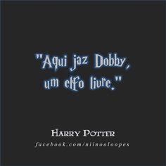 Aqui jaz Dobby