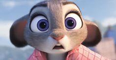 Disney's 'Zootopia' International Trailer Unveils New Footage ...