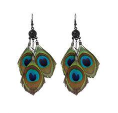 Peacock <3
