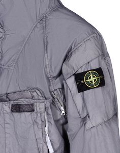 70123 MEMBRANA 3L TC Куртка Stone Island Для Мужчин - Official Online Store