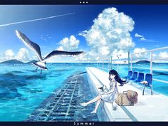 Moe_Train Station 03