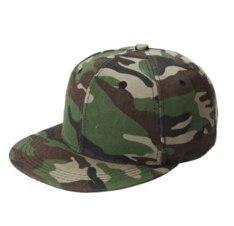4d251e795e120 1Pcs Adult Camouflage Sun Hats Outdoor Blank Snapback Caps Hats Summer  Baseball Caps Men Baseball Cap Green