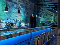 10 things you need to know about celebrity hotspot #Hakkasan Las Vegas.