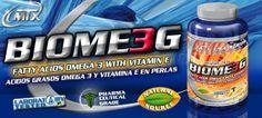 BIOME3G