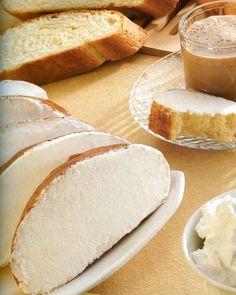 Rebanadas (Slices) Mexican Sweet Breads, Mexican Bread, Mexican Food Recipes, Mexican Desserts, Sweet Desserts, No Bake Desserts, Dessert Recipes, Best Homemade Bread Recipe, Dulce Candy