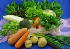 自家栽培した吉備高原の野菜 人気の食べ物マガジン–SYOKU MAGA–
