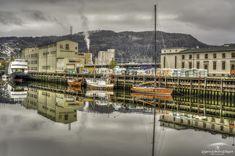 Trondheim, Architecture, Nature, Arquitetura, Architecture Design