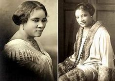 Sarah Breedlove, known as Madam C. Walker, was an American entrepreneur and philanthropist, regarded as the first female self-made millionaire in America Posted By QWorldstar African American Literature, African American History, Madam Cj Walker, Walker House, Self Made Millionaire, African American Hairstyles, Mom Daughter, Black History Month, Black Women