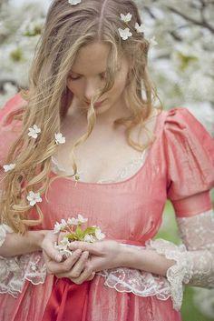 Springtime ~ The Enchanted Storybook