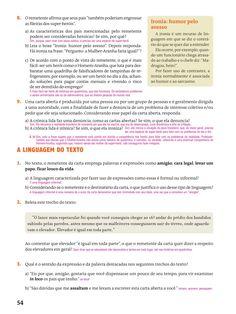 PDF Print   Amostra -Portugues linguagens 7 ano by SOMOS Educação - issuu