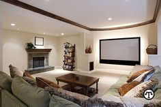 Remodel Unused Living Space To Maximize Your Home's Potential