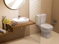 Casa Adorada: Como escolher a cuba para o seu banheiro