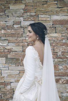 La boda de Ana y Emilio en San Jerónimo El Real | Sole Alonso