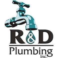 plumbing funny slogan   just b.CAUSE