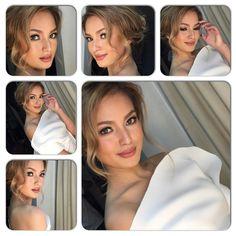 Gela L. Stehmeier @gelalaurel  Sarah Lahbati...Instagram photo | Websta (Webstagram) Sarah Lahbati, Filipina Beauty, Make Me Up, Female Portrait, Beautiful Women, Portraits, Makeup, Hair, Instagram