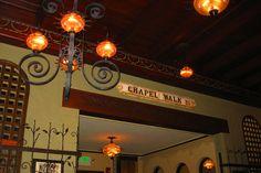 The Chapel Pub Portland Oregon