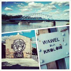 #summer, #krakowsummer, #krakow